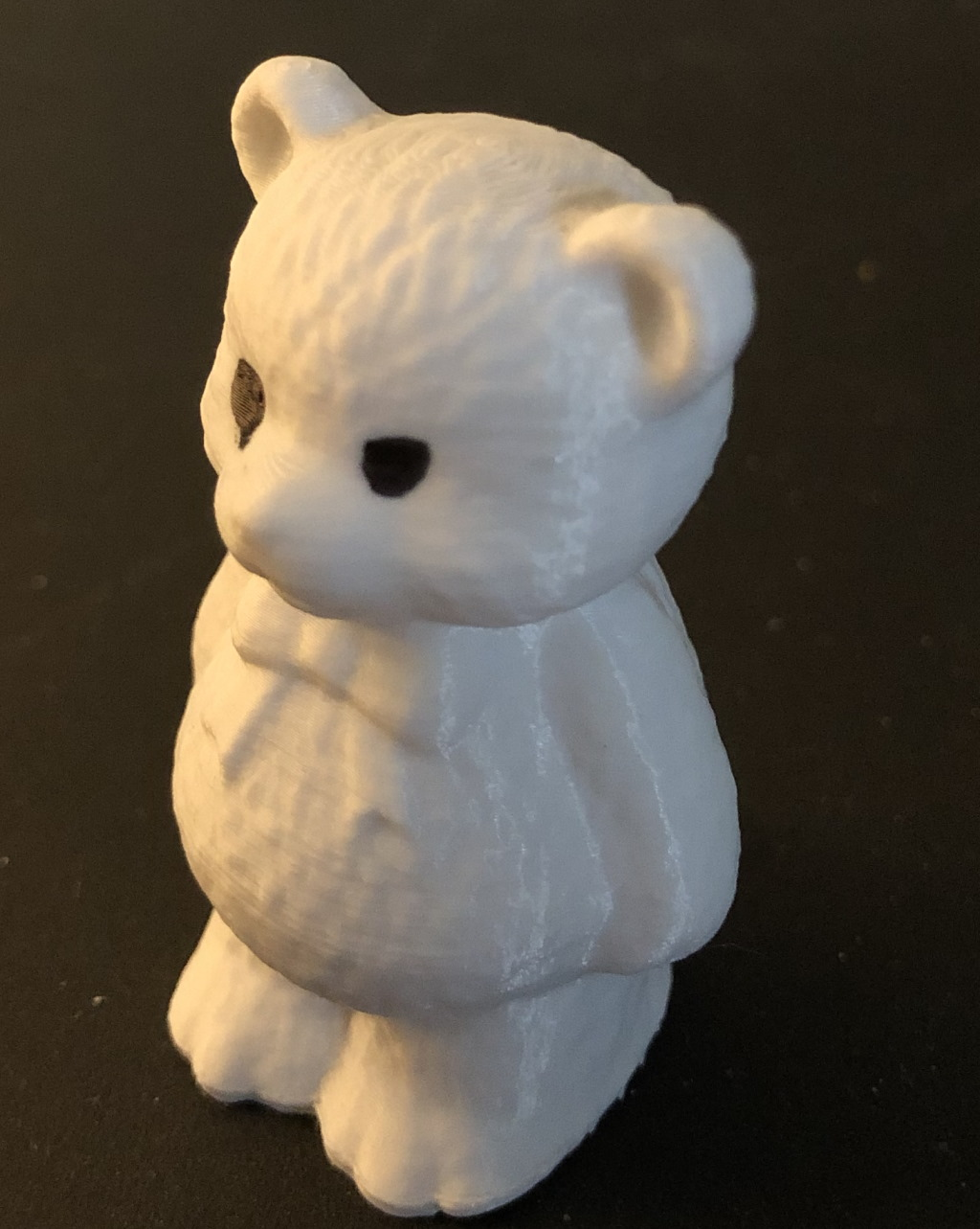 BIQU B1 - First prints